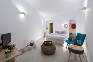 Kima Villas Suites(Oia)