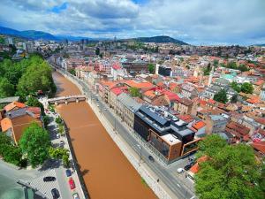 Hotel President Sarajevo - фото 8