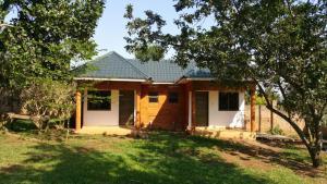Nakoosi Eco-Lodge & BackPackers
