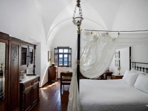 1864 Το σπίτι του καπετάνιου (Οία)