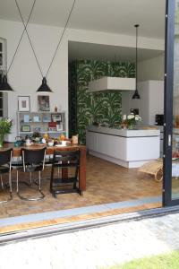 B&B Baudelo, Bed & Breakfasts  Gent - big - 24
