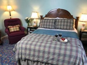 Fox And Hound Bed and Breakfast