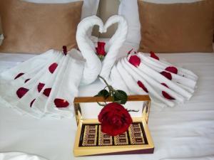 Hotel Elegance - фото 11