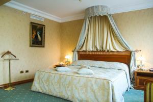 Отель Золотое кольцо - фото 6