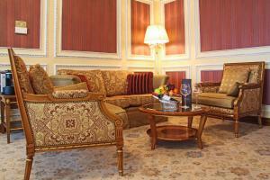 Отель Золотое кольцо - фото 5