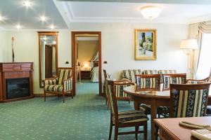 Отель Золотое кольцо - фото 7