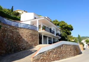Casa Rocamura 95, Case vacanze  L'Estartit - big - 19
