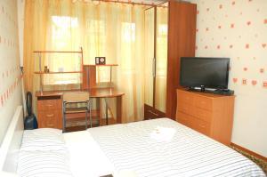 Apartment on Shefskaya 91/1