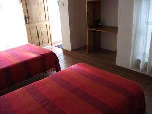 Sol de la Frontera, Hotels  Namballe - big - 6