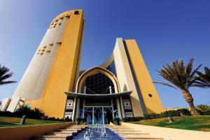 Corinthia Tripoli Hotel