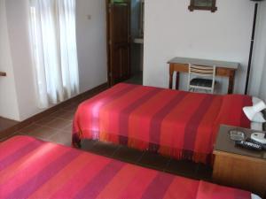 Sol de la Frontera, Hotels  Namballe - big - 5