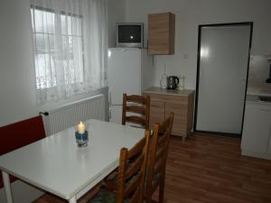 Apartman Krista