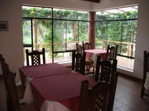 Sol de la Frontera, Hotels  Namballe - big - 8