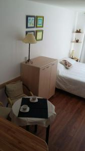 Altos de Biarritz, Apartmány  Montevideo - big - 36