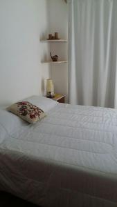 Altos de Biarritz, Apartmány  Montevideo - big - 1