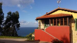obrázek - Turismo rural El Piensu