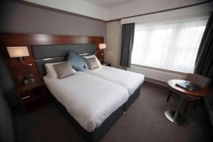 obrázek - Best Western Chilworth Manor Hotel