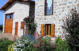 Holiday Home hameau de benetie