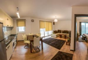 Boson Rent Apartament Sibiu, Apartmány  Sibiu - big - 1