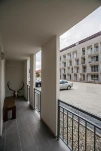 Boson Rent Apartament Sibiu, Apartmány  Sibiu - big - 13