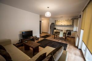 Boson Rent Apartament Sibiu, Apartmány  Sibiu - big - 6