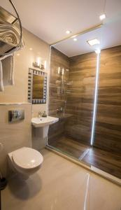 Boson Rent Apartament Sibiu, Apartmány  Sibiu - big - 14