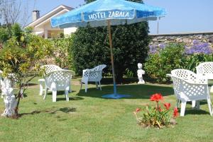 Hotel Zabala
