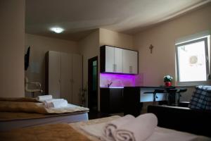 Apartments Dujmović, Междугорье