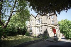Хаддерсфилд - Edgerton Mansions