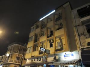 obrázek - Delphi Hotel