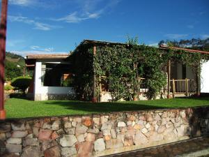 Sol de la Frontera, Hotels  Namballe - big - 18