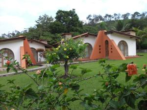 Sol de la Frontera, Hotels  Namballe - big - 15