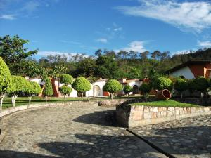 Sol de la Frontera, Hotels  Namballe - big - 16