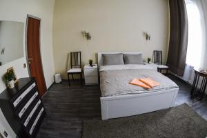 Отель ZiZu на Мытнинской