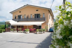 Hotel Tre Castelli