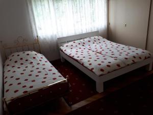 De Luxe Residence, Villas  Visoko - big - 9