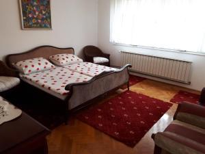 De Luxe Residence, Villas  Visoko - big - 8