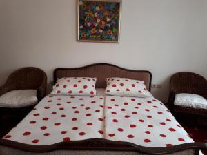 De Luxe Residence, Villas  Visoko - big - 7