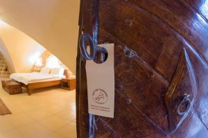 Hosh Al-Syrian Guesthouse, Hotels  Bethlehem - big - 16
