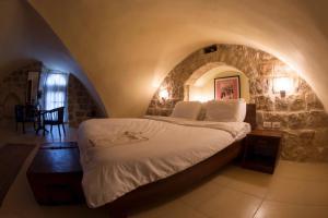 Hosh Al-Syrian Guesthouse, Hotels  Bethlehem - big - 18