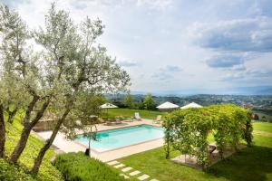 obrázek - Villa Torre Rossa Apartments