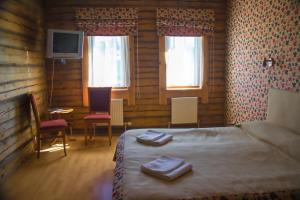 Отель Стромынка - фото 15