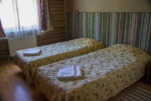 Отель Стромынка - фото 16