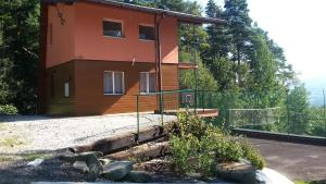 3 stern ferienhaus Chata Tulirna Frýdlant nad Ostravicí Tschechien