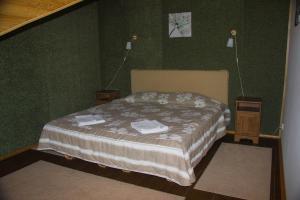 Отель Стромынка - фото 17