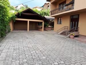 De Luxe Residence, Vily  Visoko - big - 38