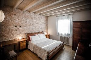 B&B Gregory House, Bed and breakfasts  Treviso - big - 8
