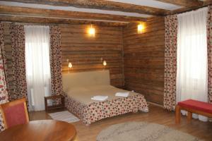 Отель Стромынка - фото 23