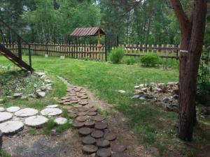 Гостевой дом Сельская Усадьба - фото 25