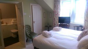 obrázek - Lochinver Guesthouse